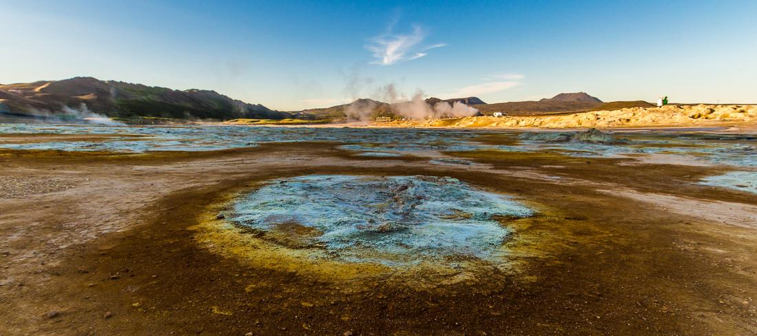 Hverir-Namafjall-Islande