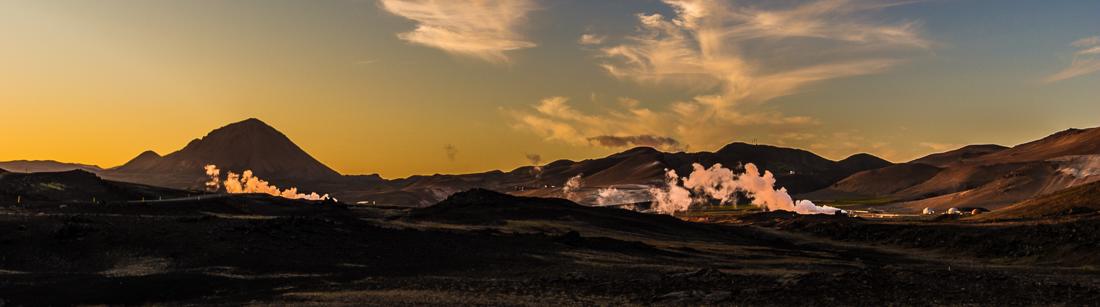 Horizon-nord-Islande