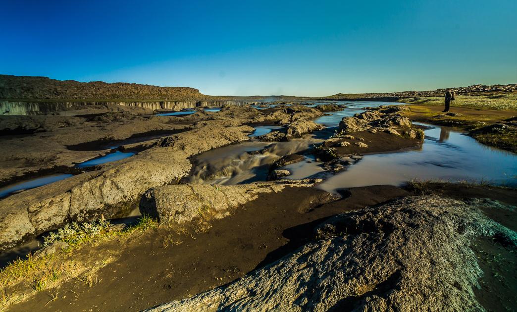 Selfoss-islande