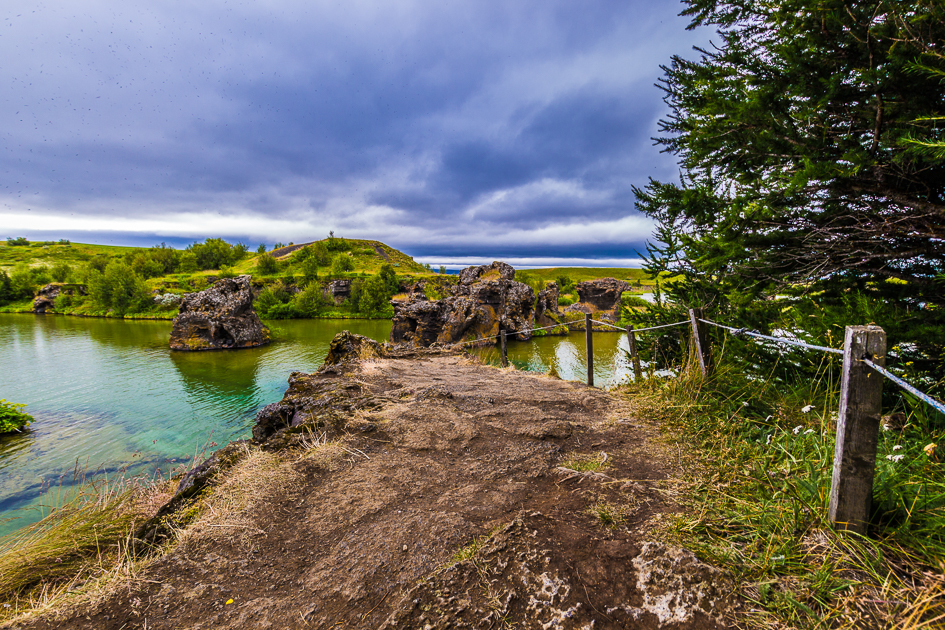 Höfdi-islande-promontoire