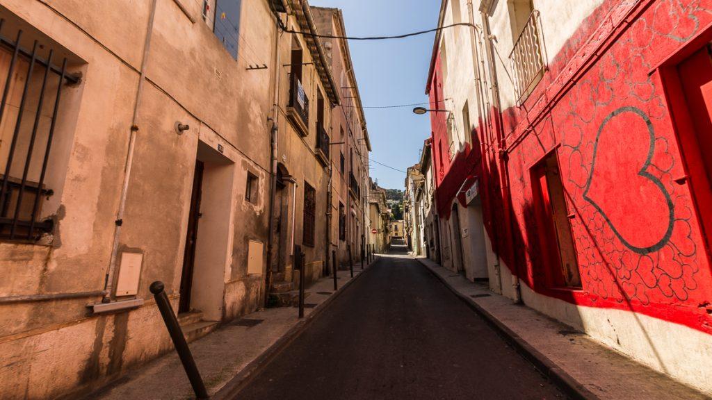 Street Art à Sète