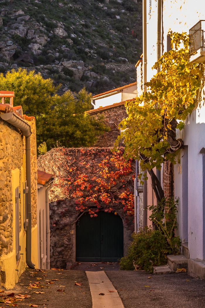 Rodès, un village de charme dans les Pyrénées Orientales