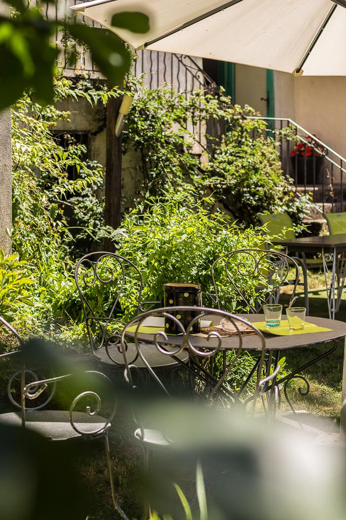 Restaurant Meyrueis