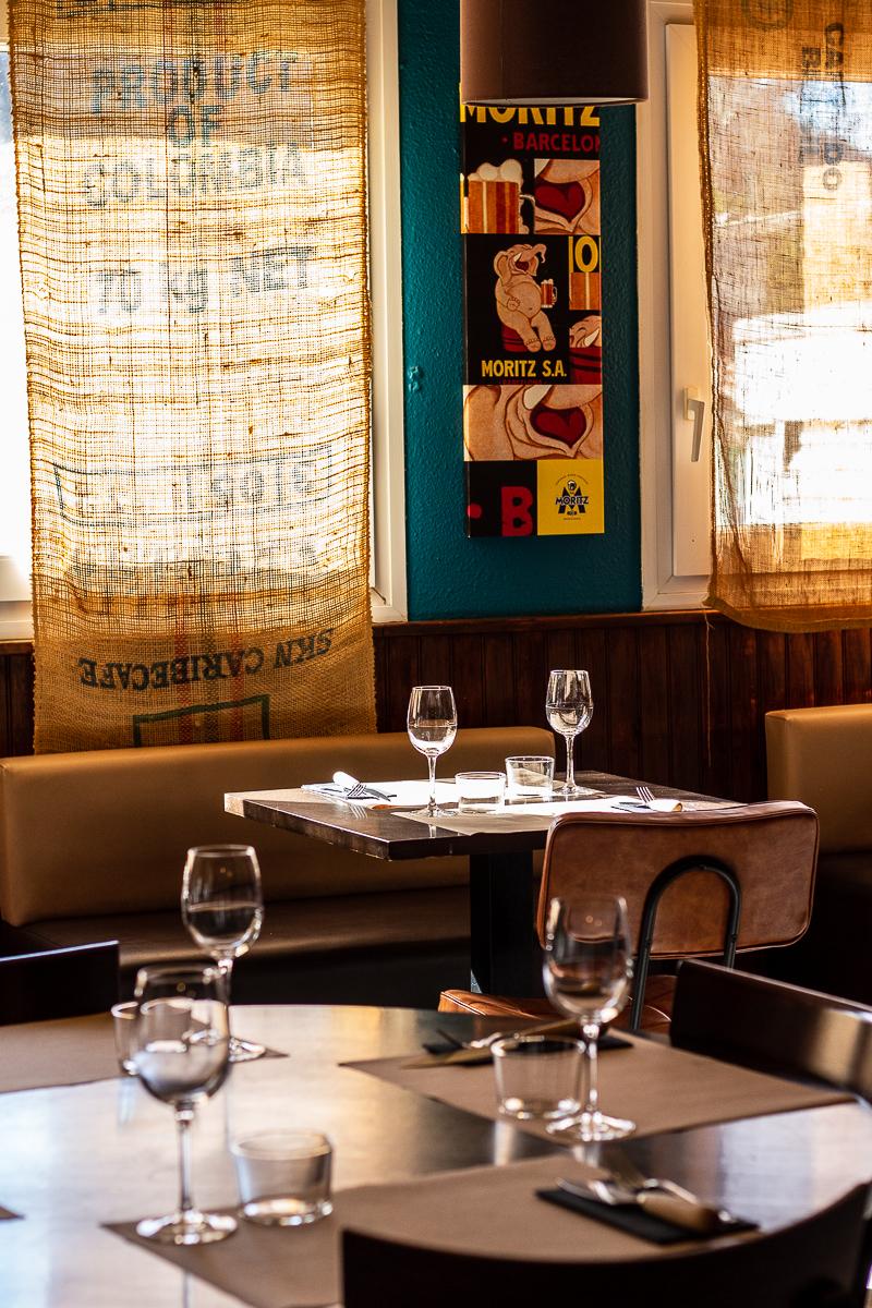 Restaurant El Silex Tautavel
