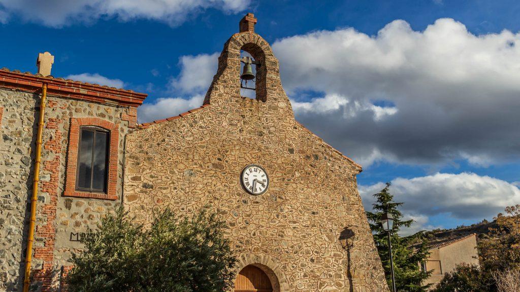 Église de Trilla
