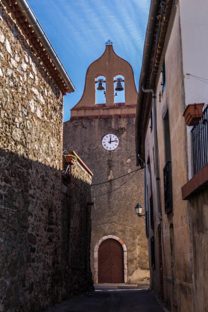 Église Ansignan
